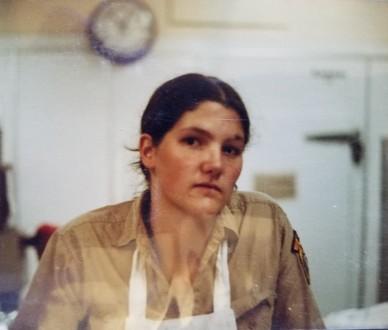 Penelope Johnstone